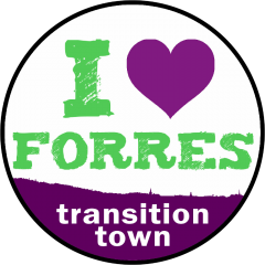 Transition Town Forres